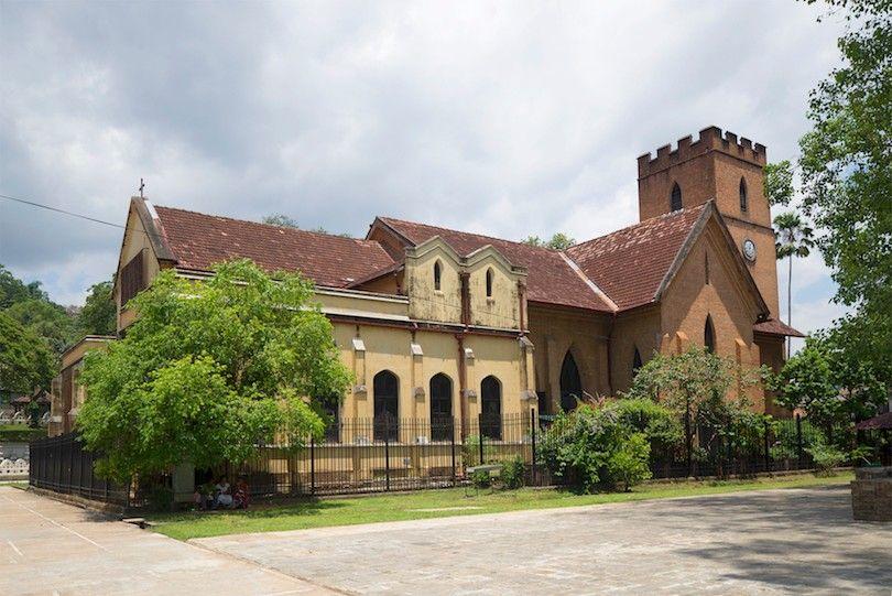pauls do st igreja