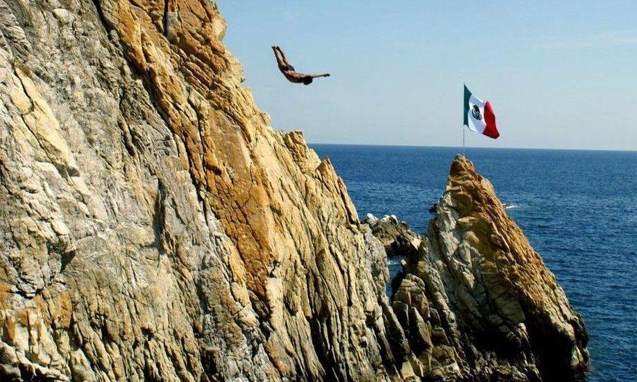 Penhascos de Acapulco