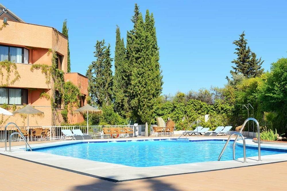 Pernoite no Hotel Alixares Espanha