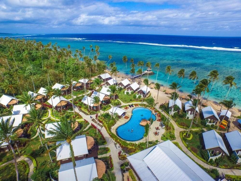 Pernoite no The Sands Resort