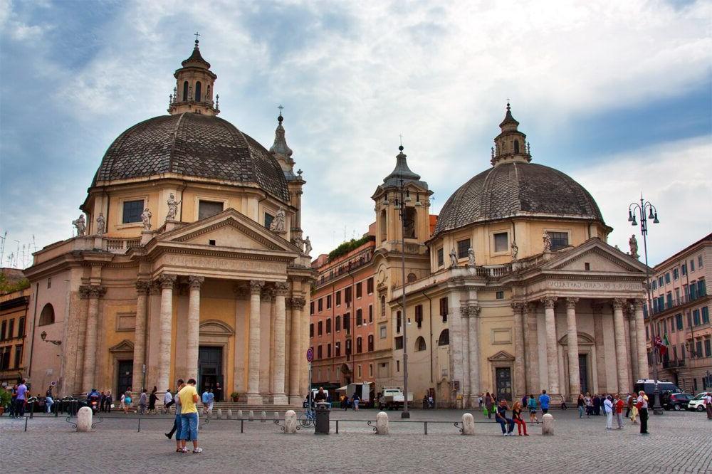 Piazza do Popolo