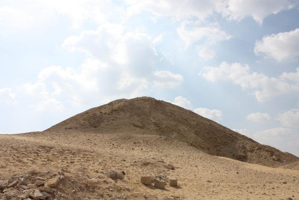 pirâmide Teti