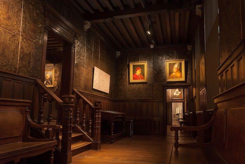 Plantin-Moretus Museum