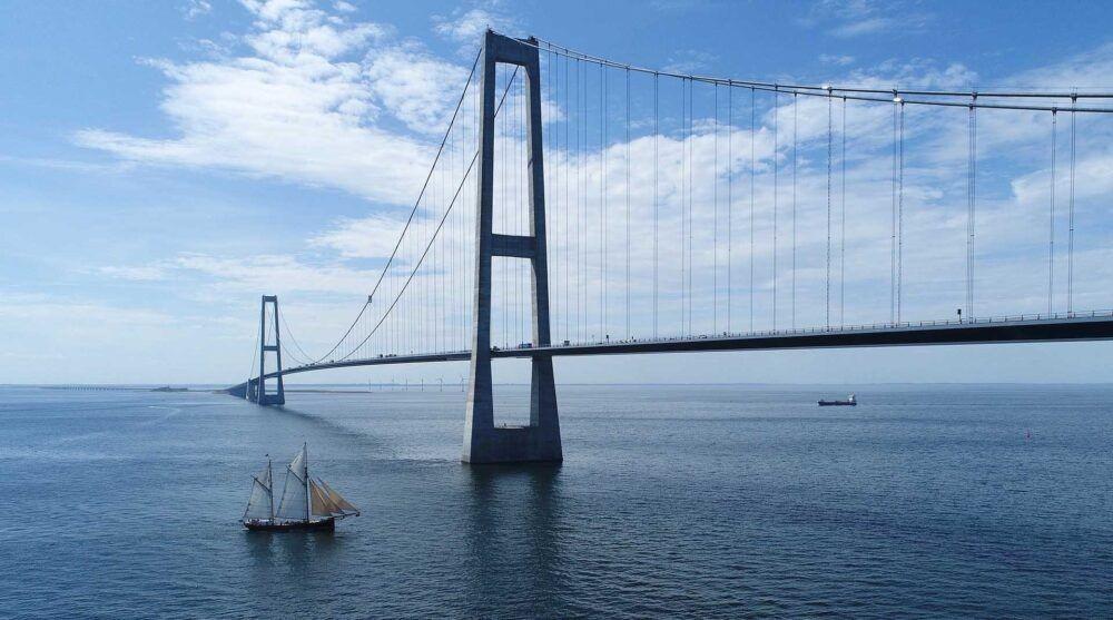 Ponte Grande Belt
