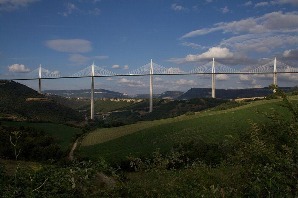 Ponte Millau