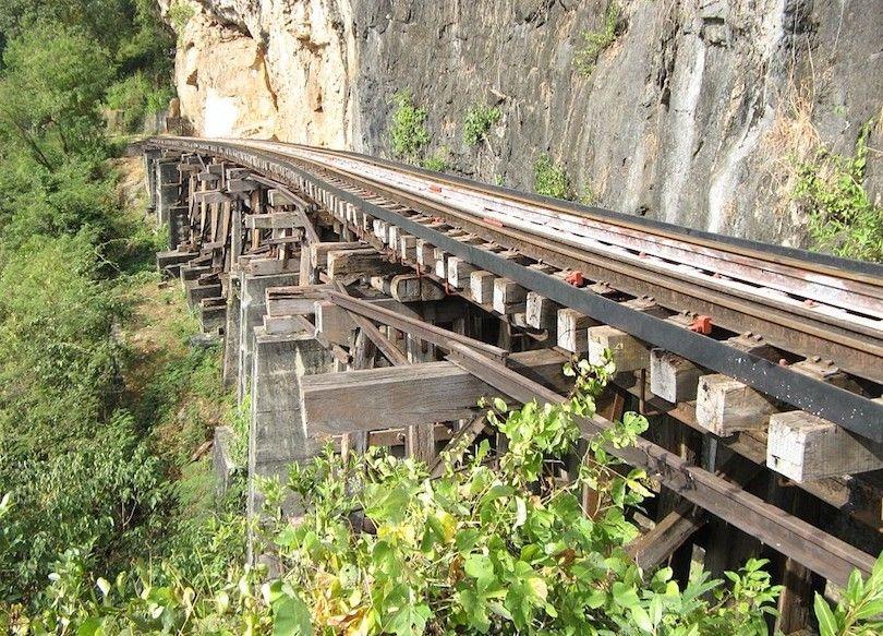 Ponte Tham Kra sae