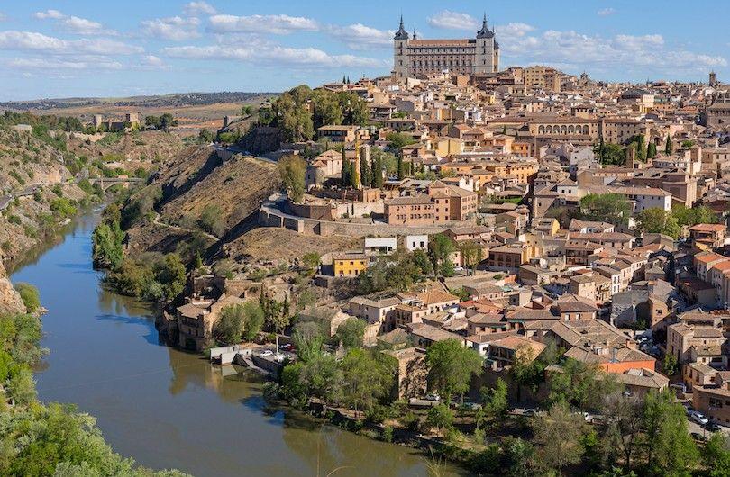ponto de vista do Vale Toledo