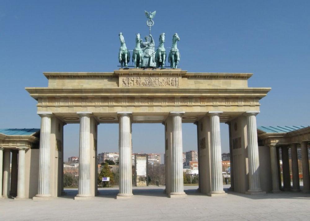 Porta de Brandemburgo