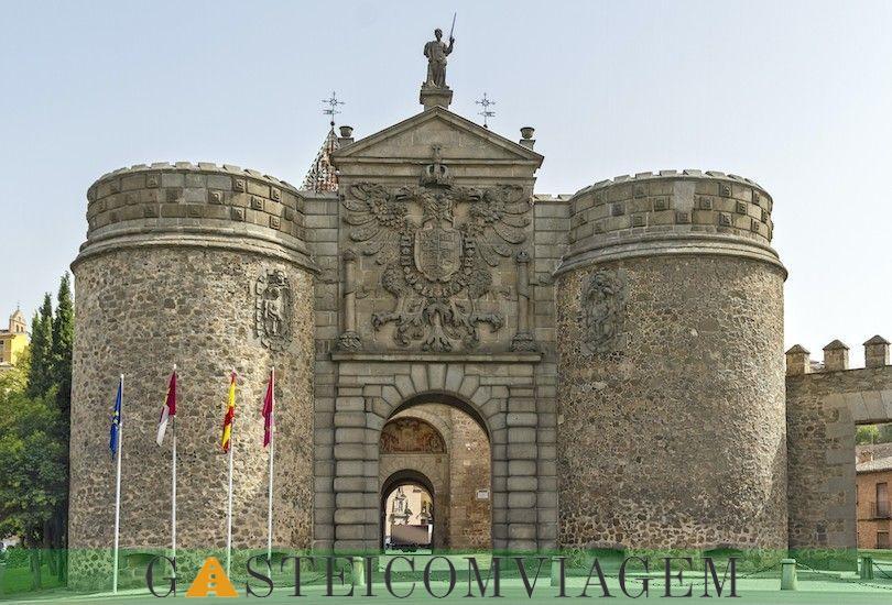 porta dobradiça Toledo