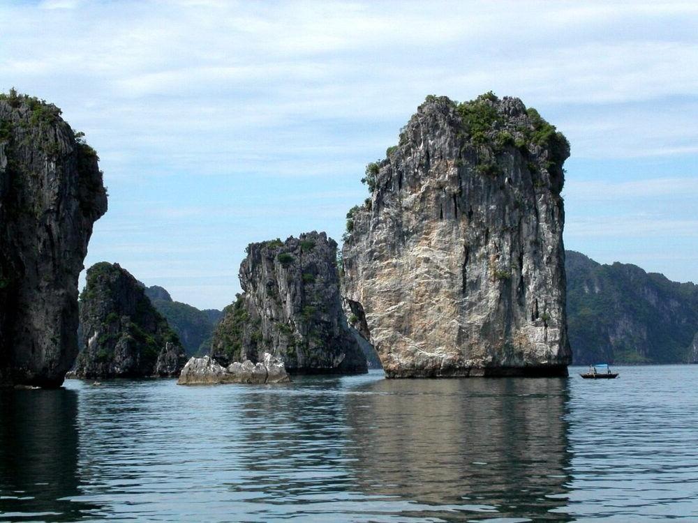 Posto de Ha Long Bay
