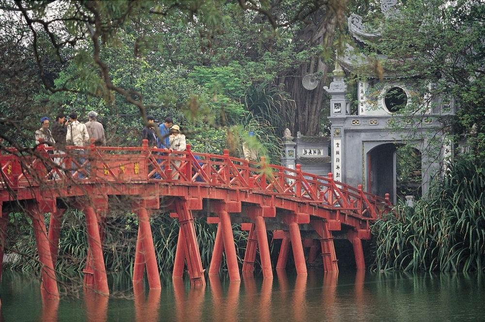 Posto de Hanoi