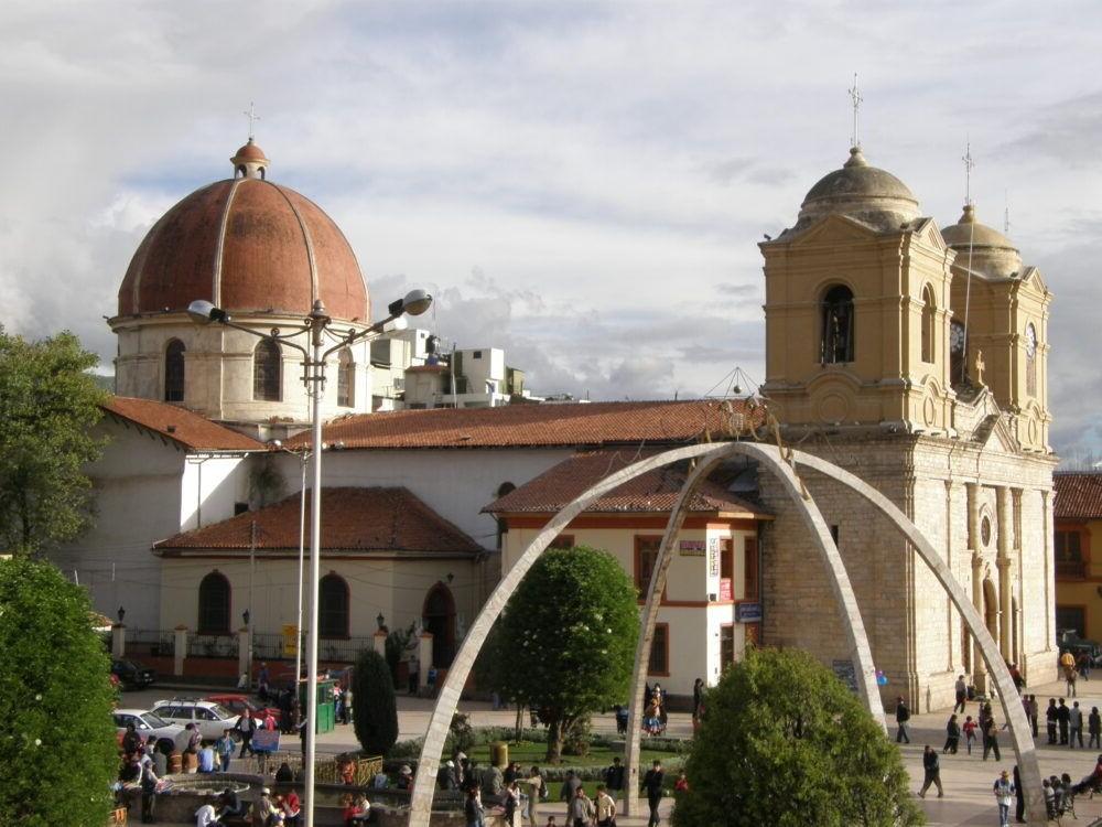 Posto de Huancayo
