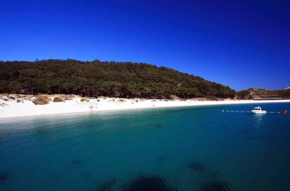 Praia da Rhodes