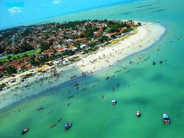 praia de Cabedelo