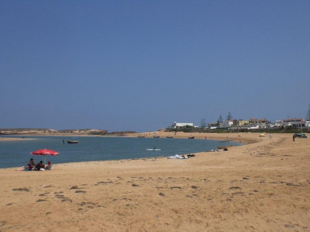 Praia Essaouira
