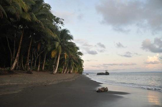 Praia Guachalito