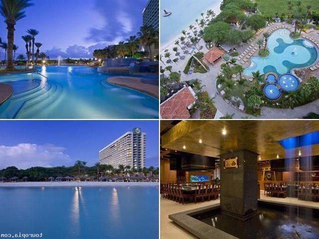 praia palma Westin Aruba Resort
