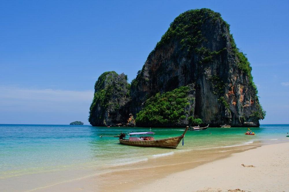 Praia Phra Nang
