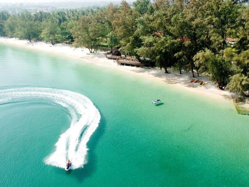 Praia Sokha