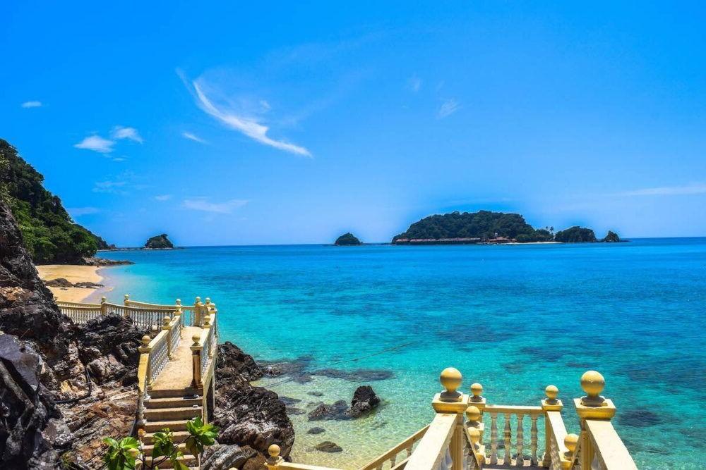 Praias Ilhas