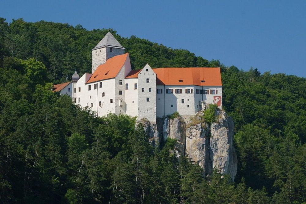Prunn Castelo