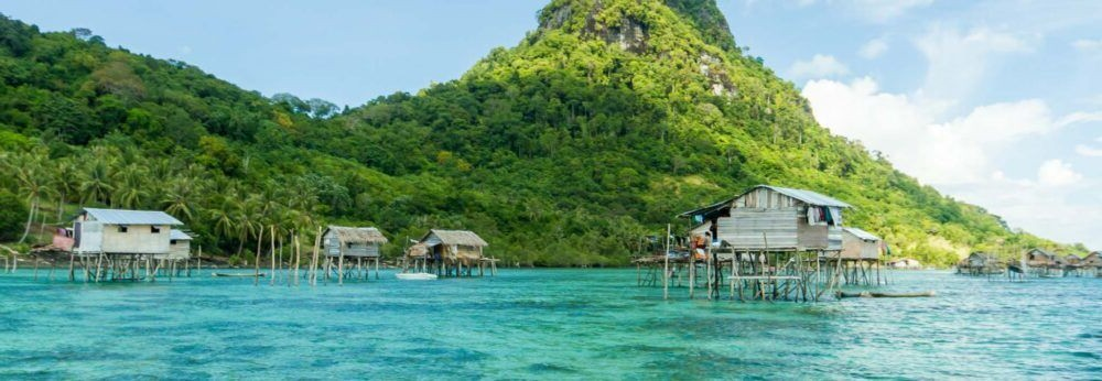 Pulau Mabul