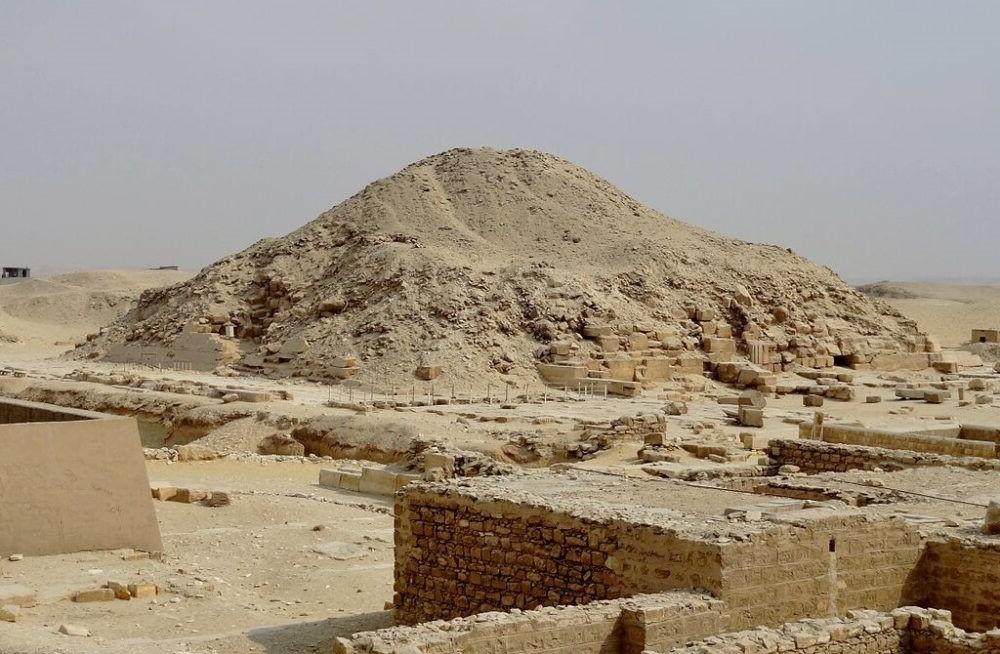 Pyramid a