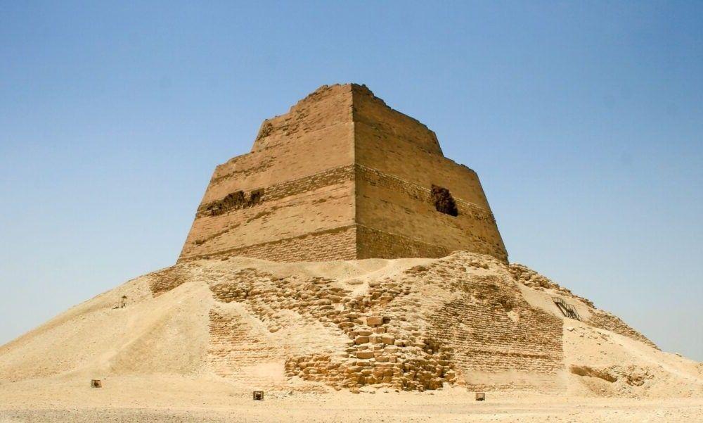 Pyramid Medum