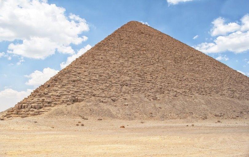Red Pyramid