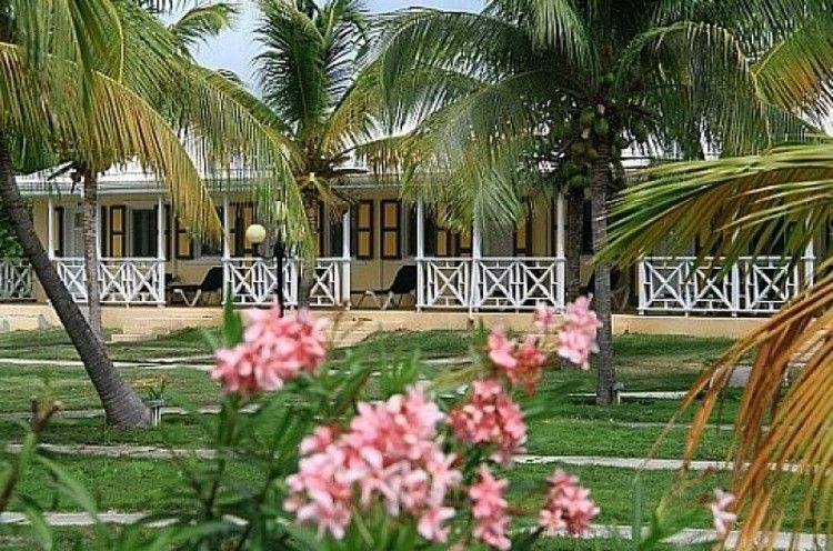 Resort Anguilla Great House Beach