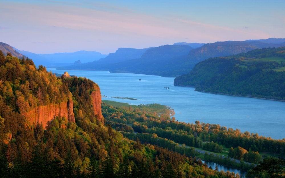 Rio Gorge