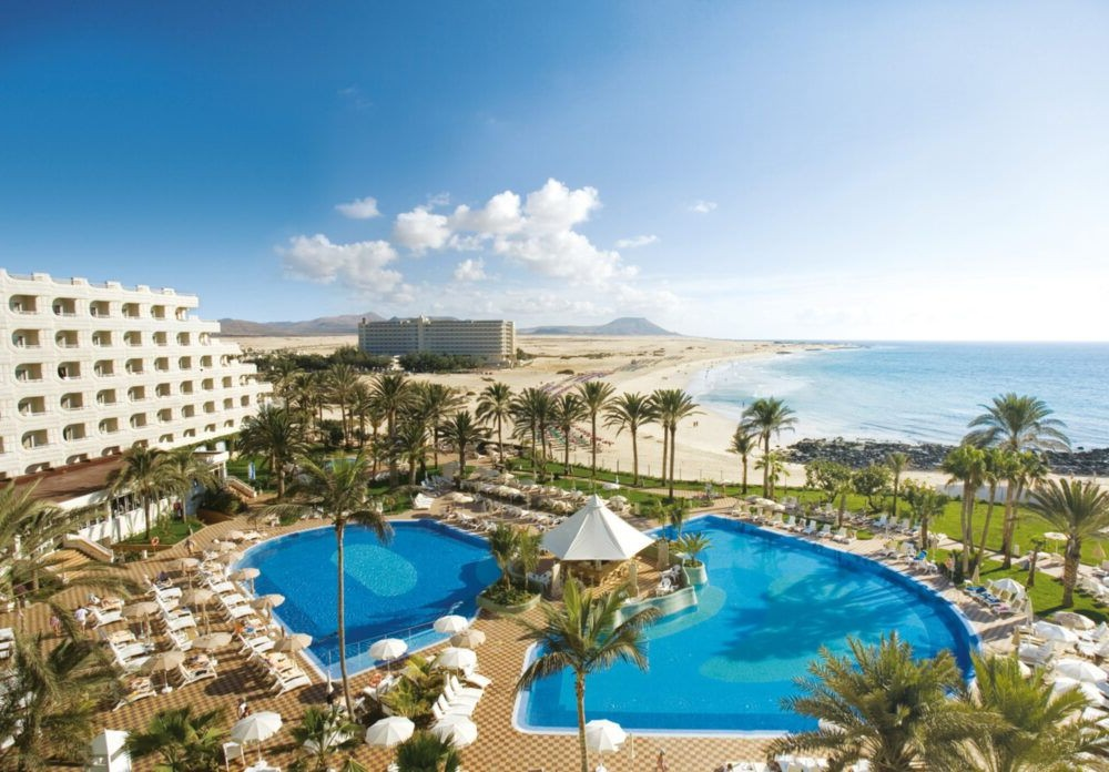 Riu Palace Tres Islas Hotel