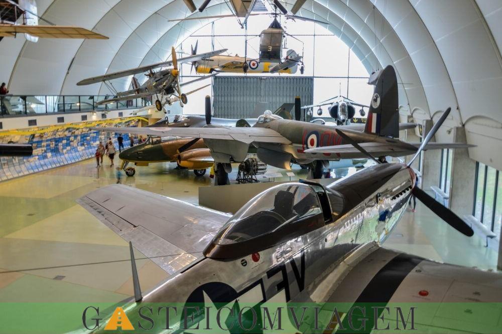 Royal Air Force Museum de Londres