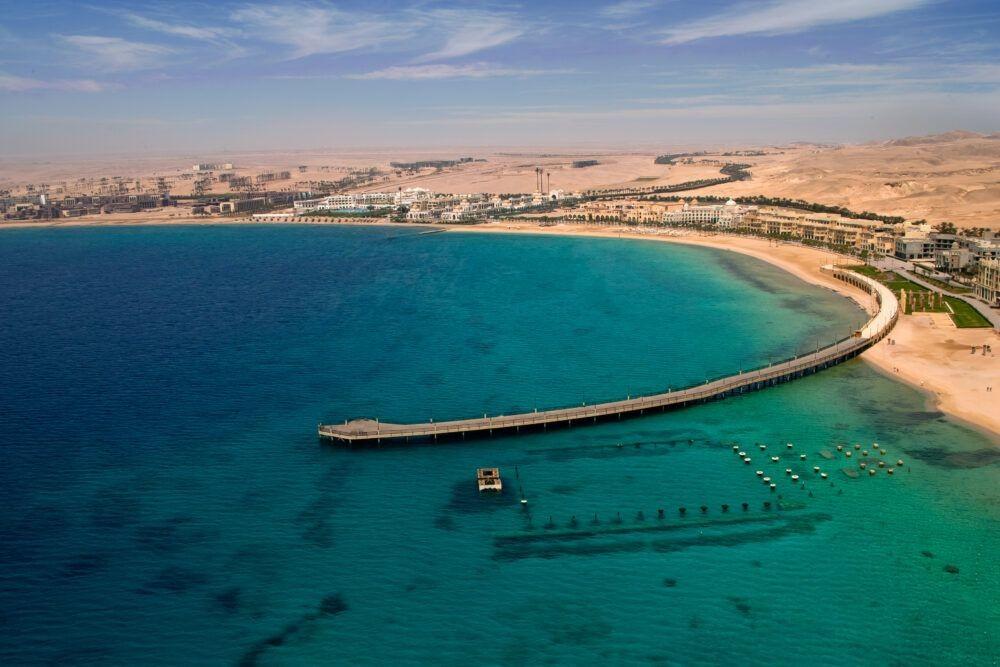 Sahl Hasheesh Praia Hurghada