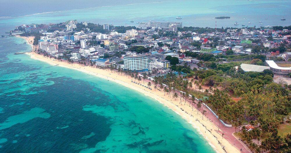 San Andres Cidade