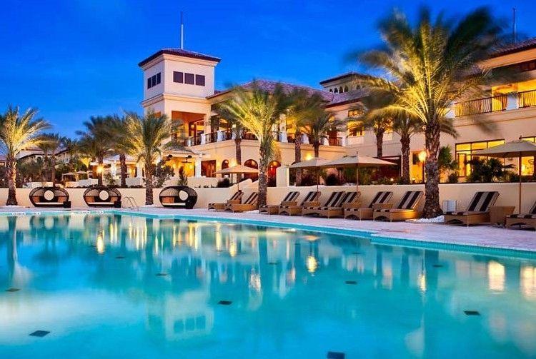 santa barbara praia e resort de golfe Curaçao