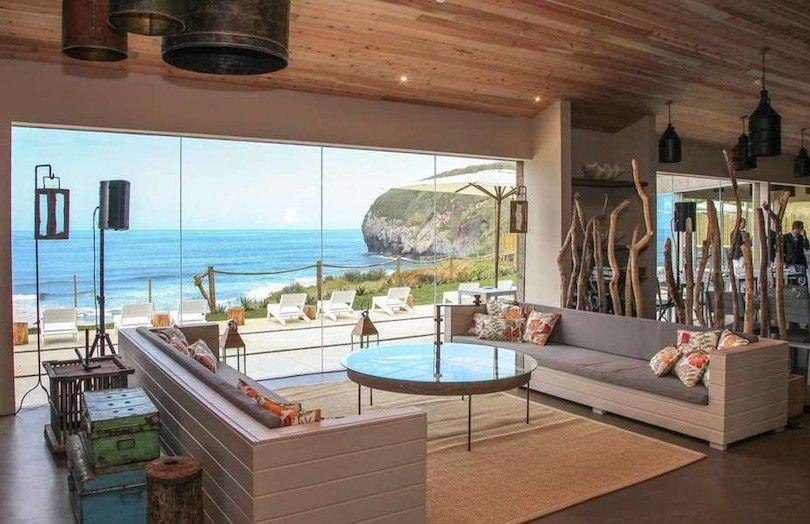 santo resort de praia eco barbara