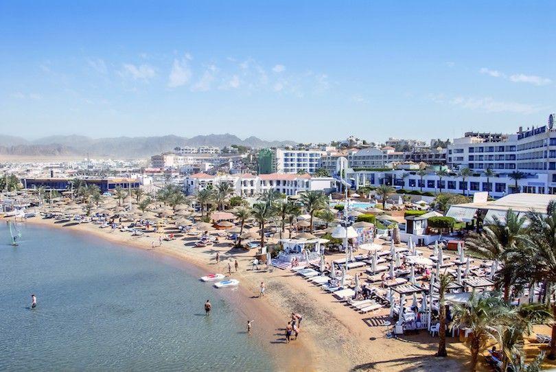 Sharm Sheikh
