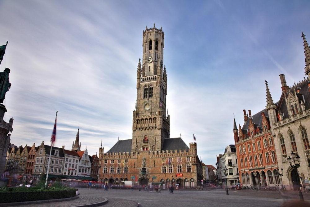 Sino Brugge