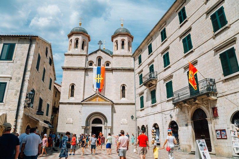 st igreja Nikola