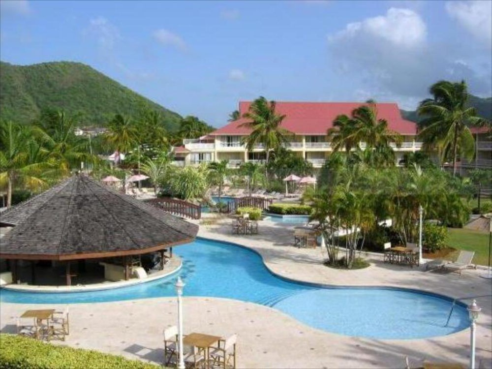St Lucia by Rex Resorts