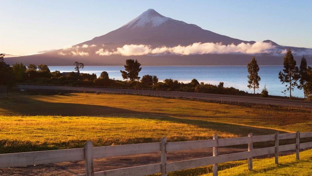 sul do Chile