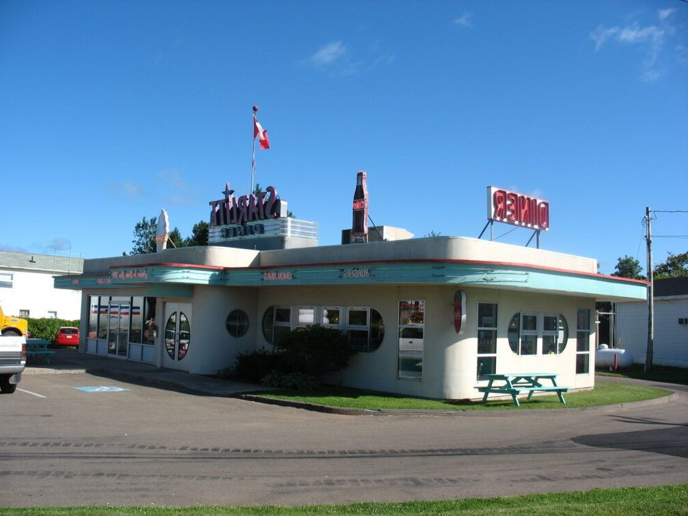Summerside Prince Edward Island