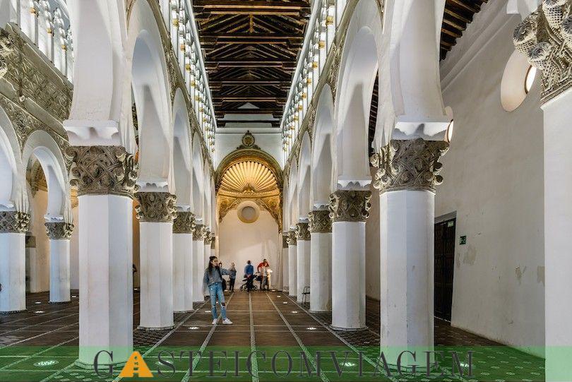 target sinagoga santa maria