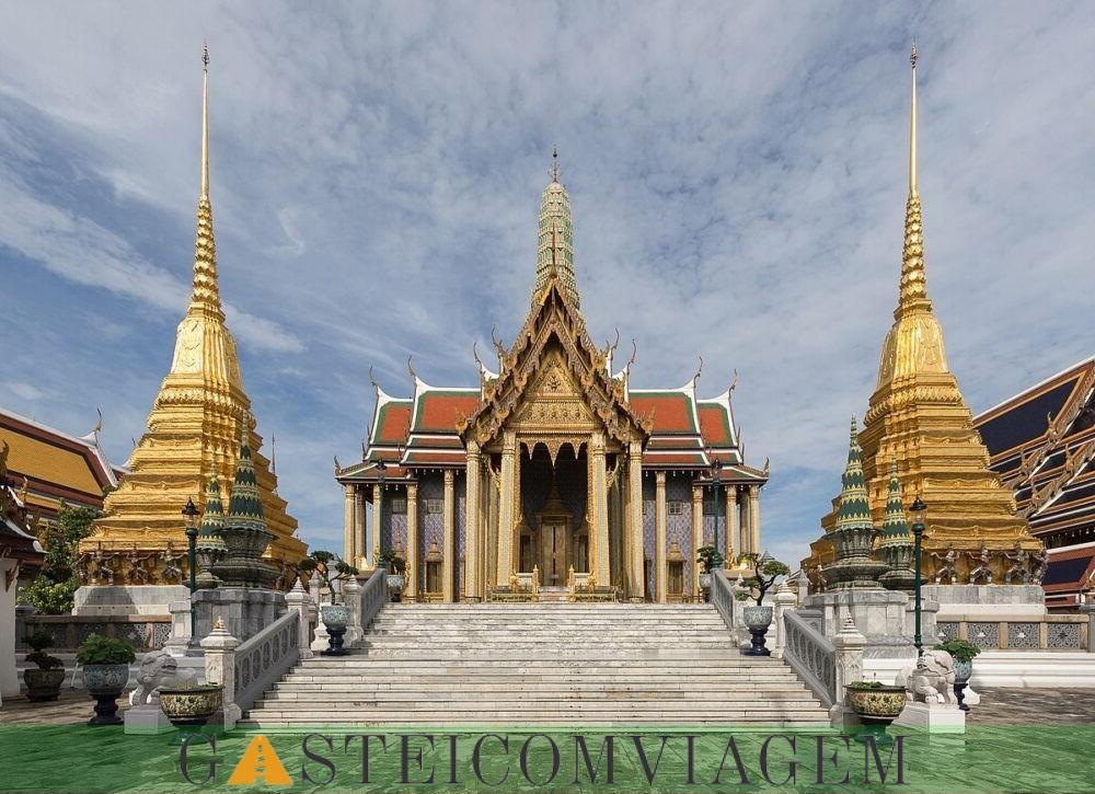 Templo do Buda Esmeralda