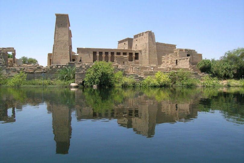 templos de Philae
