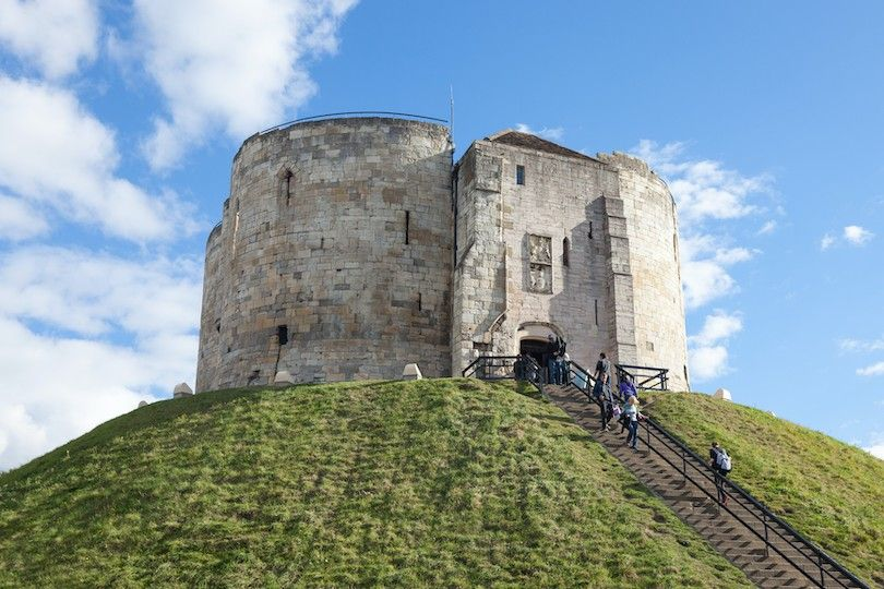 Torre de Cliffords