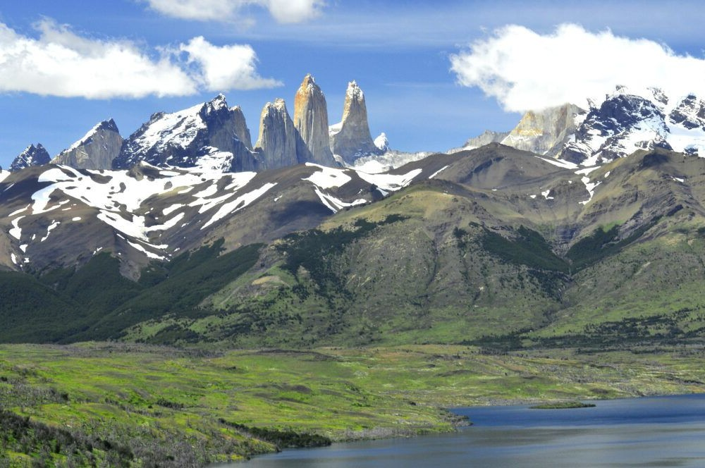 Torres do Paine