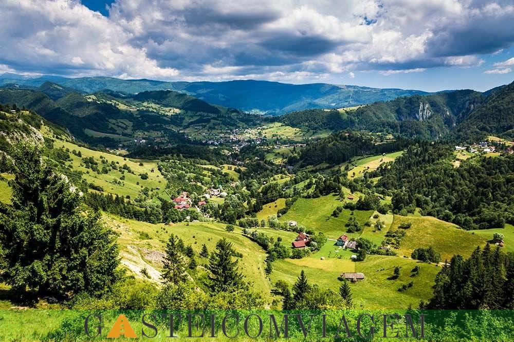 Transilvânia Alpes