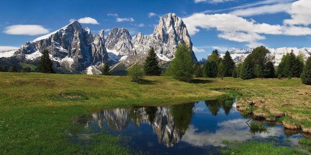 Trentino Tirol do Sul